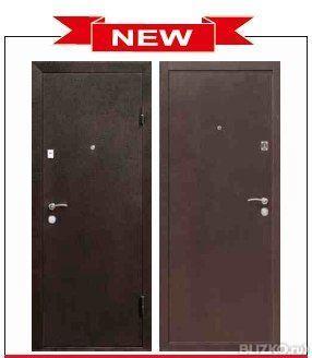 дверь металлическая спецпредложение