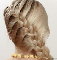Плетение кос сергиев посад