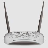 Сетевое оборудование Tp-link td-w8961n adsl