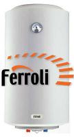 Водонагреватель электрический FERROLI E-GLASS V- 50 / Ферроли