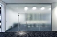 Стекло для стеклянных дверей