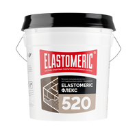 Жидкая гидроизоляция Elastomeric 520 Flex