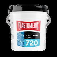 Жидкая гидроизоляция Elastomeric 720 Top Coat